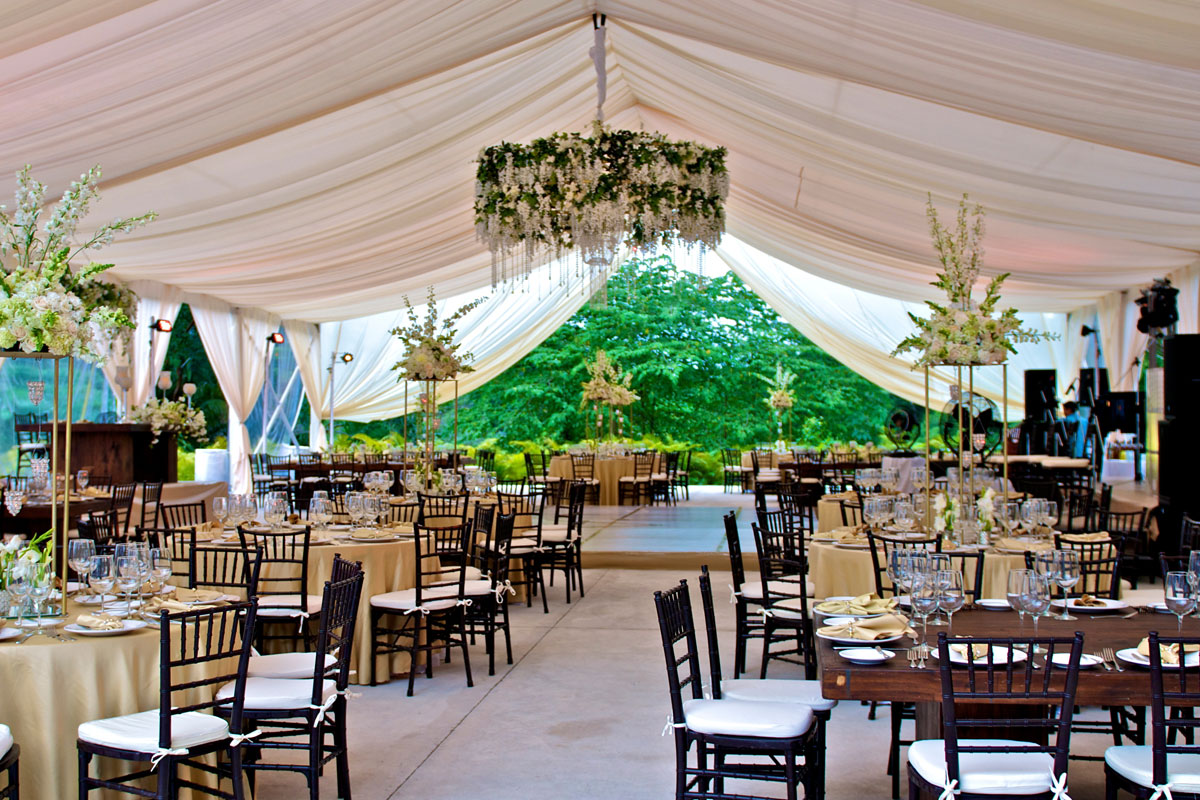 La Sierra for Enchanting Weddings and Events