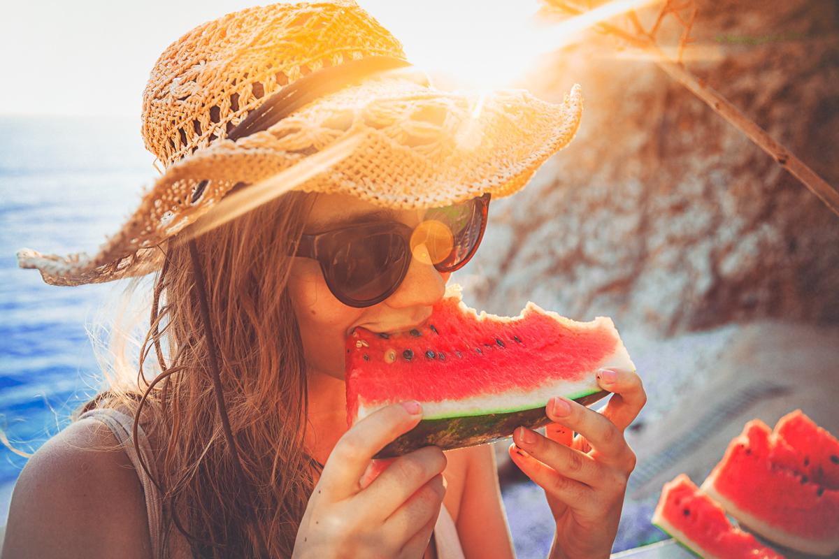 Consejos para tu Boda: ¿Comer o no Comer?