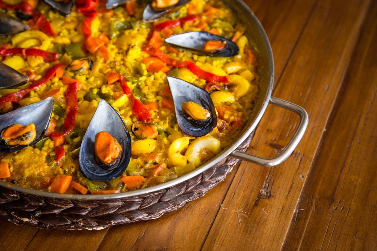 Resultado de imagen para paella festival
