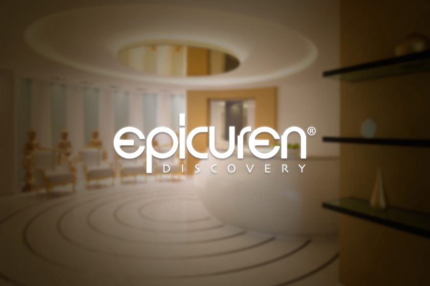 Epicuren - Spa Imagine's Secret Ingredient