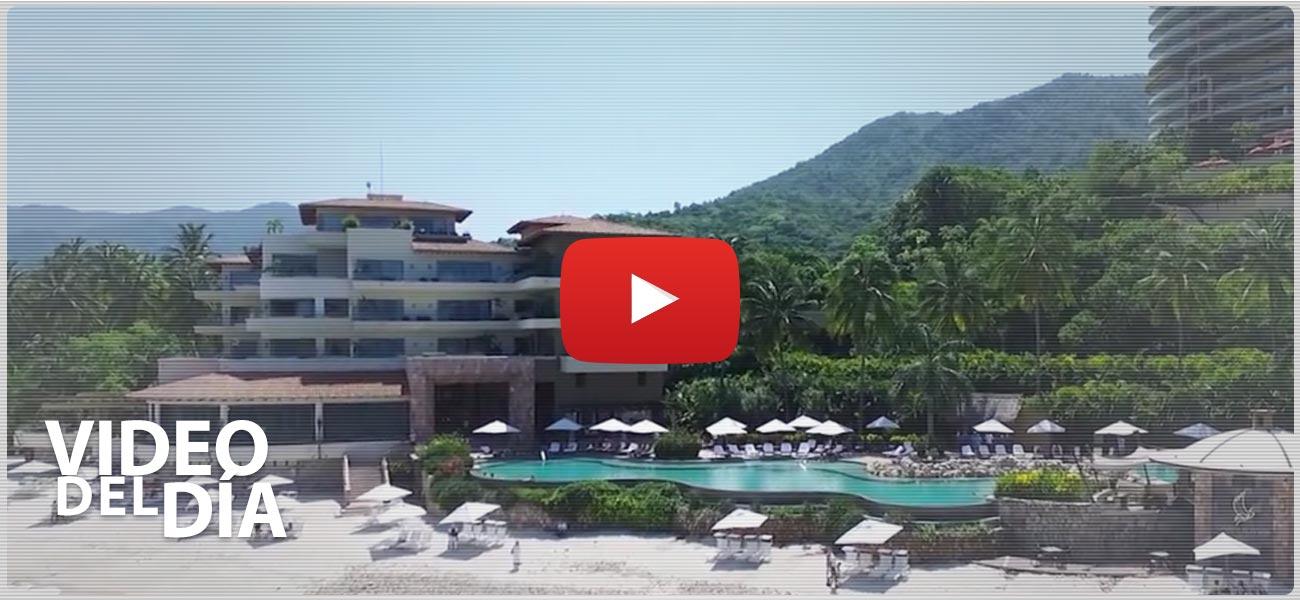 Puerto Vallarta como destino para bodas