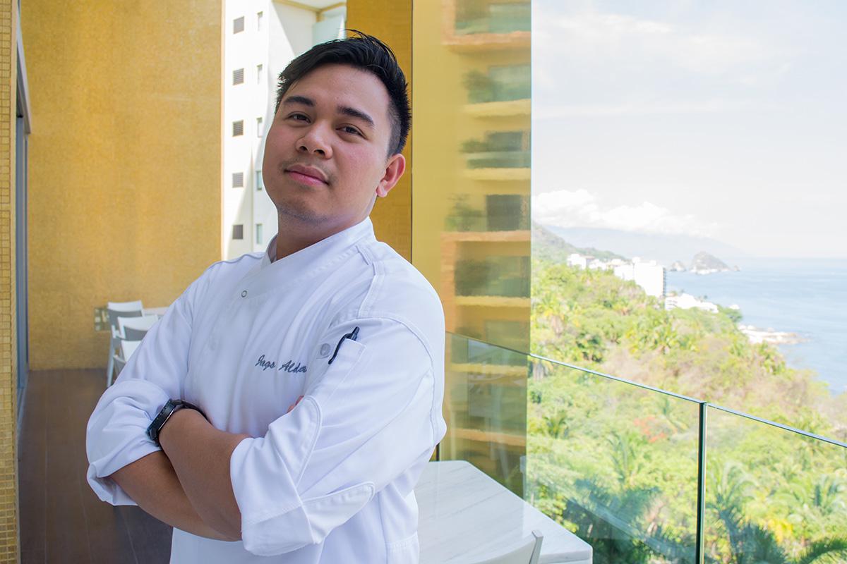 chef hiroshi