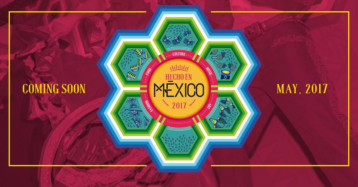 Hecho en México - Garza Blanca Preseve