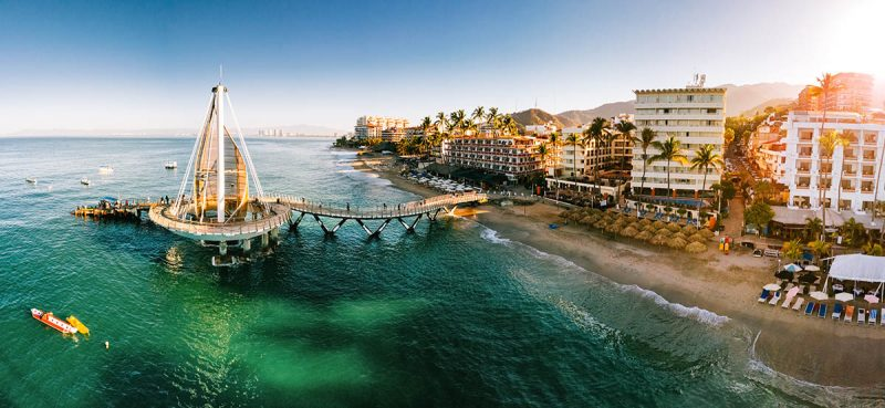 Things You Didn't Know about Puerto Vallarta, Mexico