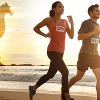 Vive el Maratón de Puerto Vallarta