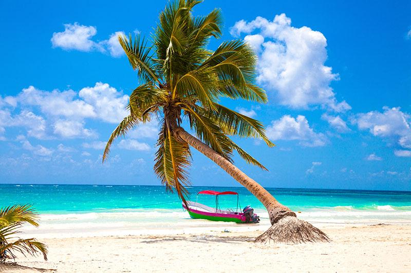 Beach safety in Cancun