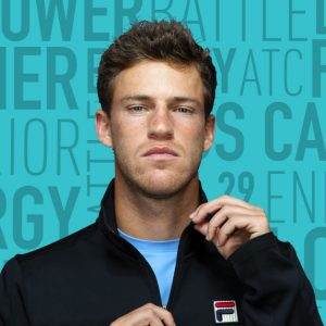 Keep an eye on these players at Los Cabos Open 2019 - Diego Schwartzman