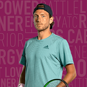 Keep an eye on these players at Los Cabos Open 2019 - Lucas Pouille