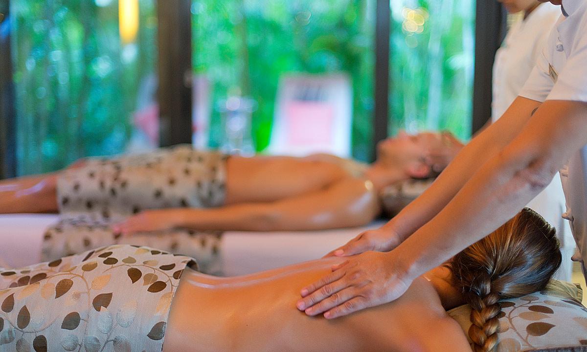 masaje en pareja en cancun