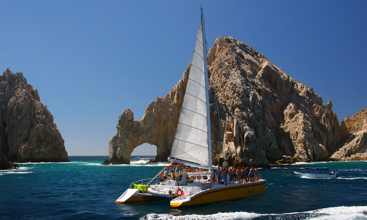 water sports in los cabos
