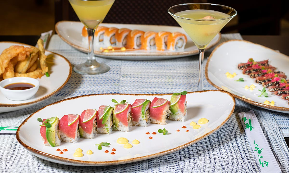 hiroshi best dish