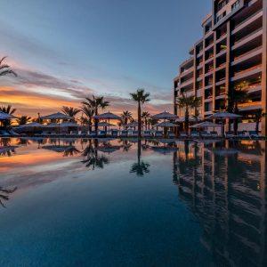 Garza Blanca Los Cabos, uno de los mejores hoteles en México