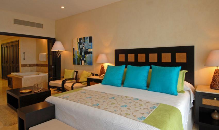 Suite De Una Recámara  Garza Blanca Preserve Resort